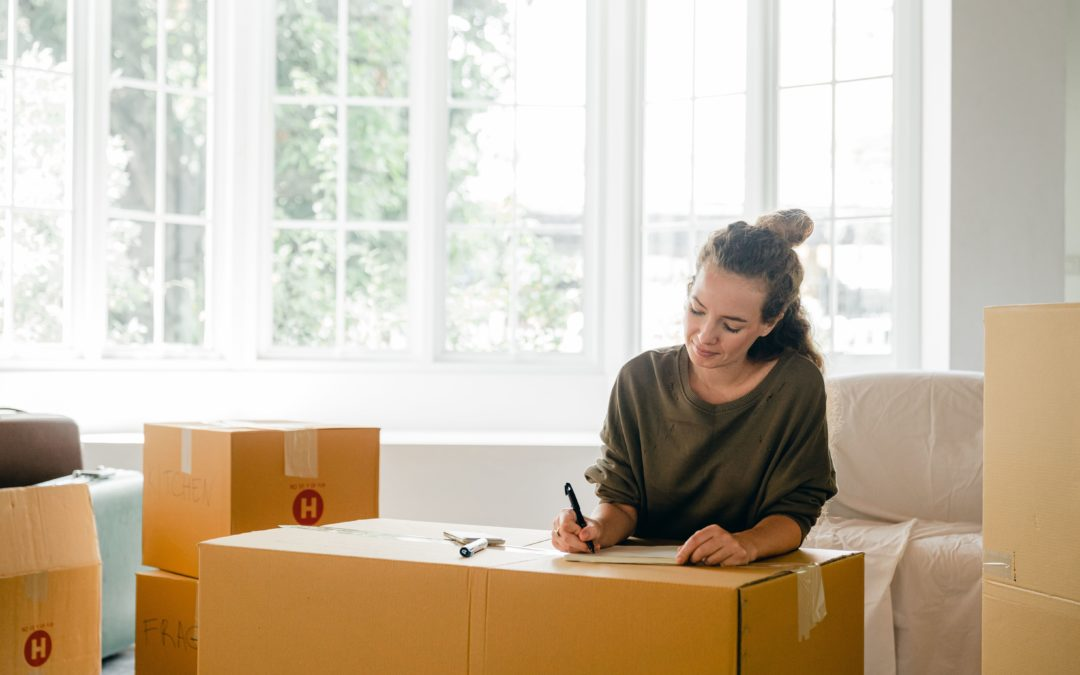 Our essential checklist for buying your first home