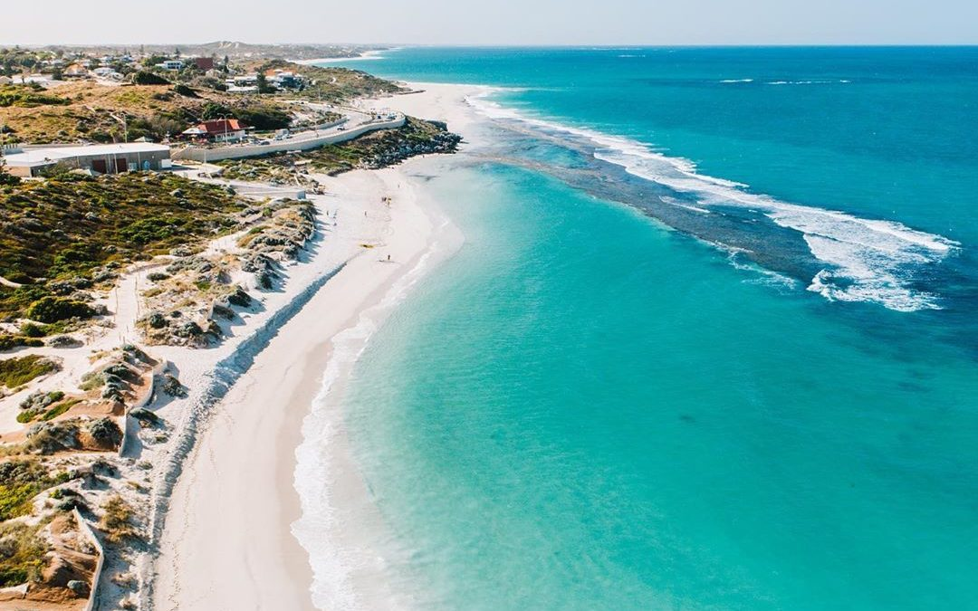 The best beaches in Yanchep for your best summer ever in Jindowie