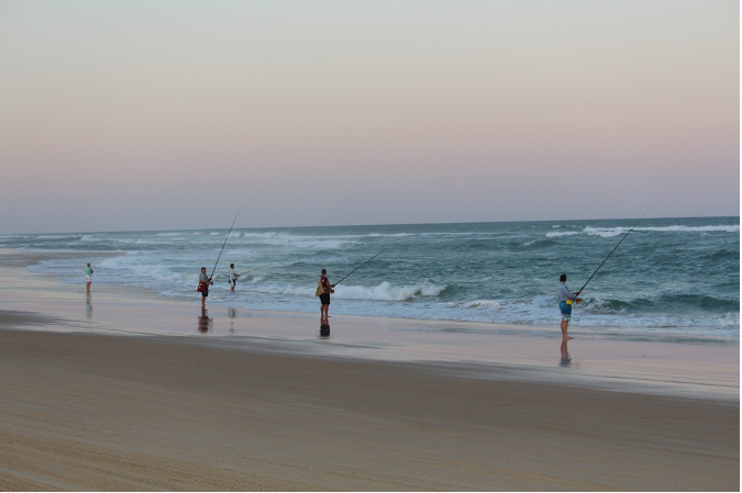 The Best Camping and Fishing Spots in Yanchep